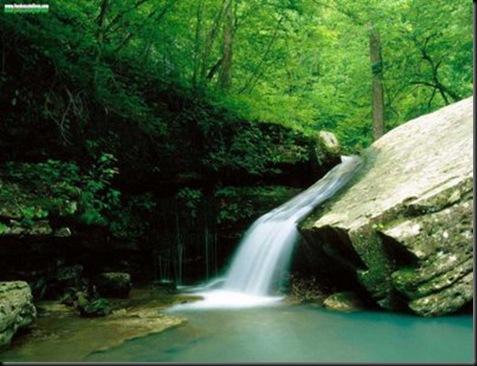 ELTALLERDELABRUJAMAR_Indian Creek, Arkansas