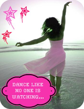 dancelikenooneiswatching