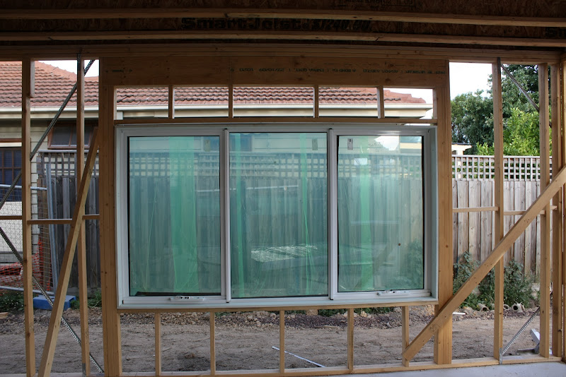 Ground Floor Window : Tim tina s new home building redevelopment in