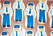 Police Cookies