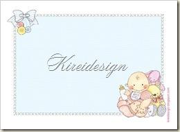 tarjeta infantil_nene