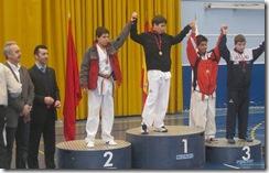 oscar somolinos - podium 1