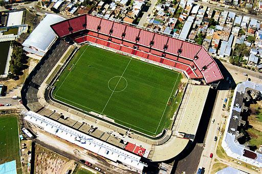 Estadios Argentinos