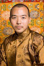 S.E. Nyari Tritul Rimpoche