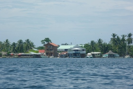 Bocas del Toro