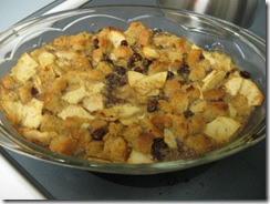 apple bread pudding 01