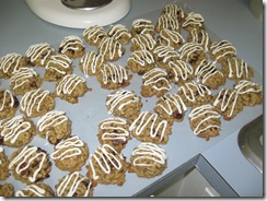oatmeal cookies 01