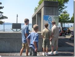 Seattle waterfront 01