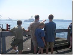 Seattle waterfront 10