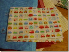 ball and bags fabric 06