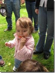 Sunday School picnic 13
