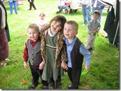 Sunday School picnic 07