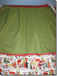 apron & curtain 05