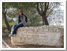 20110126[IMG_1473] - Jerusalem