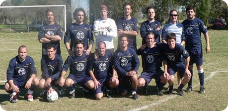 Arquitectos-Clausura 2009