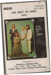 best of ABBA australia
