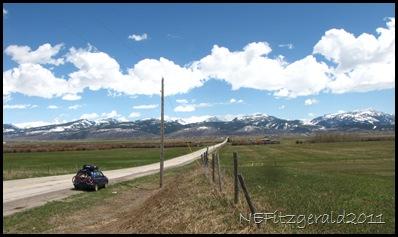 (a)Highway31Near VictorID