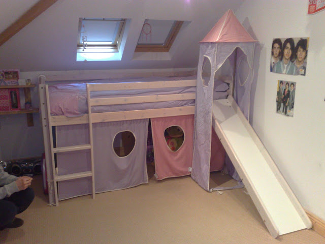 sold as seen in argos slightly different style any princesses dream bed will include matching duvet set for free 150 ono