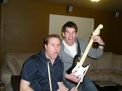 Justin Birthday Party 2009-03-22 007