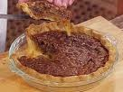 Chocolate Chip Butterscotch Pie