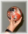 5 pin ball