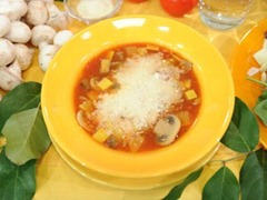 Tuscan Style Soup