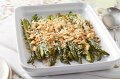 Easy-Creamy-Baked-Asparagus