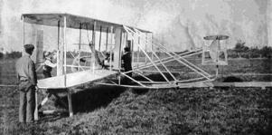 Pesawat Terbang Wright Bersaudara