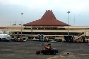 Bandar Udara Juanda, Surabaya