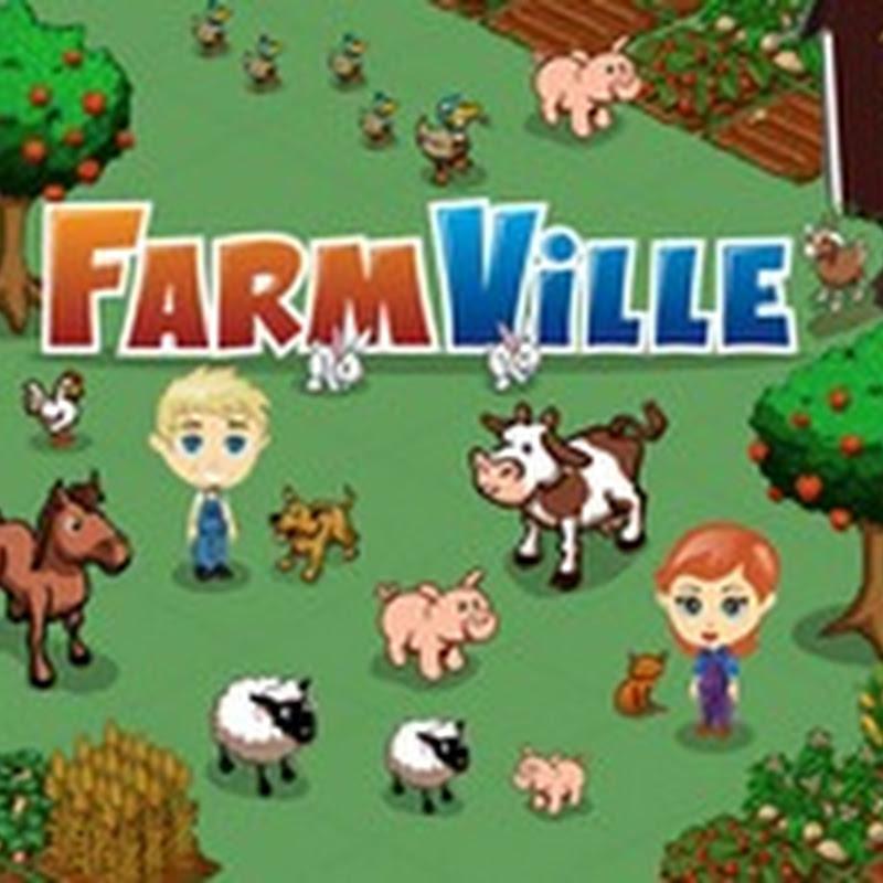 Obtener más experiencia en FarmVille