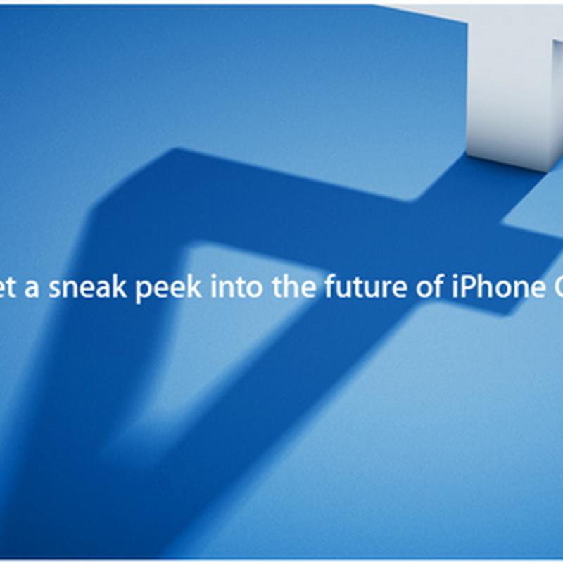 Lo más sobresaliente del iPhone 4.0