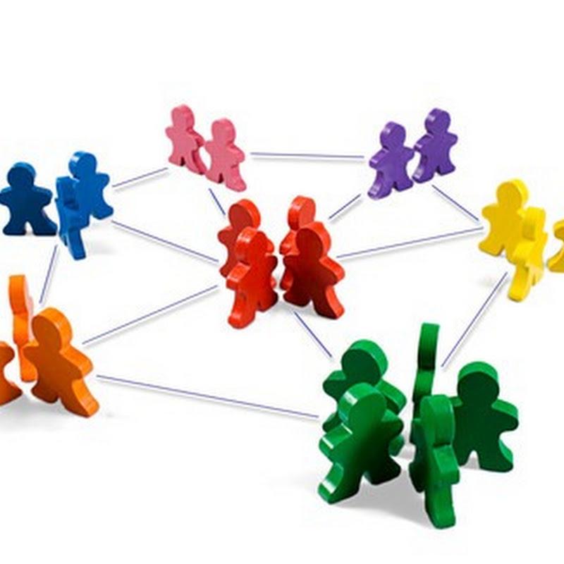 ¿Qué factores hace unirnos a una red social?