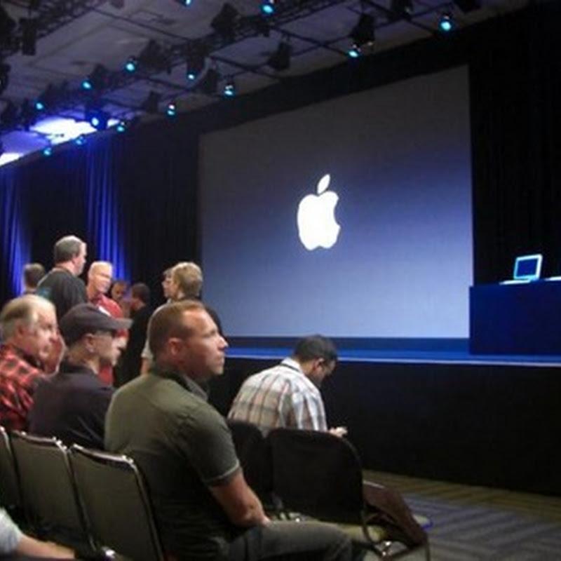 WWDC: Antes de la conferencia