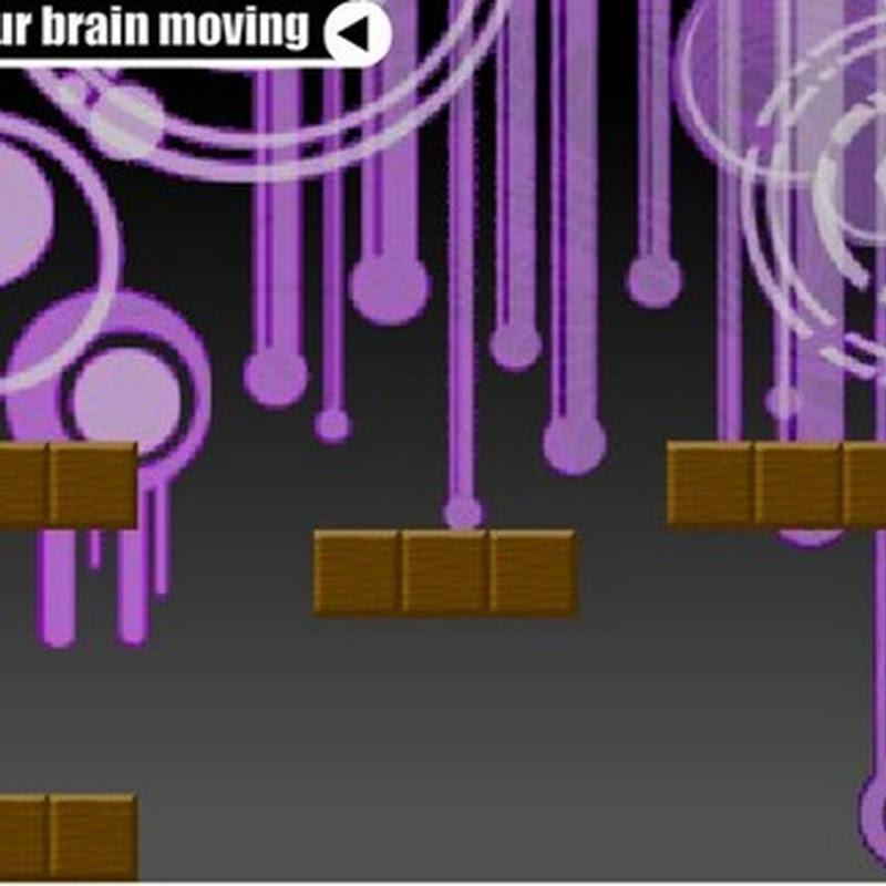 Juego del día: Bango, salta y haz caer los cubos