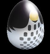 falcon-egg