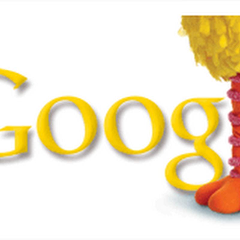 Imagen de la semana: Plaza Sésamo se apodera de Google