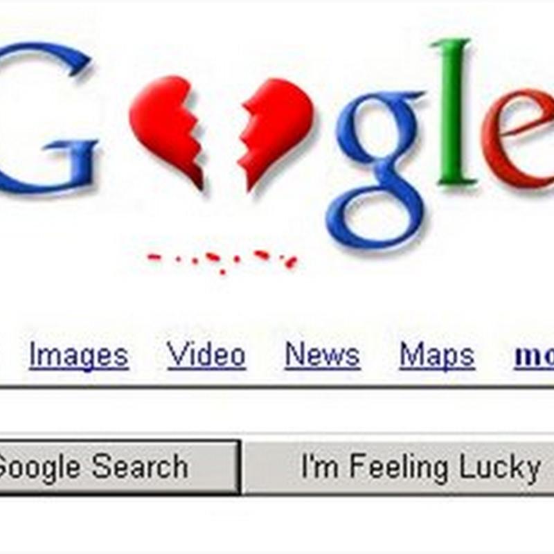 Humor: Google se mete hasta en problemas amorosos