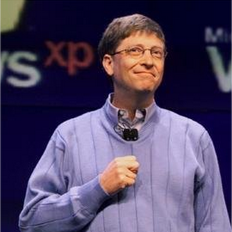 Bill Gates regresa a Microsoft y con sorpresa