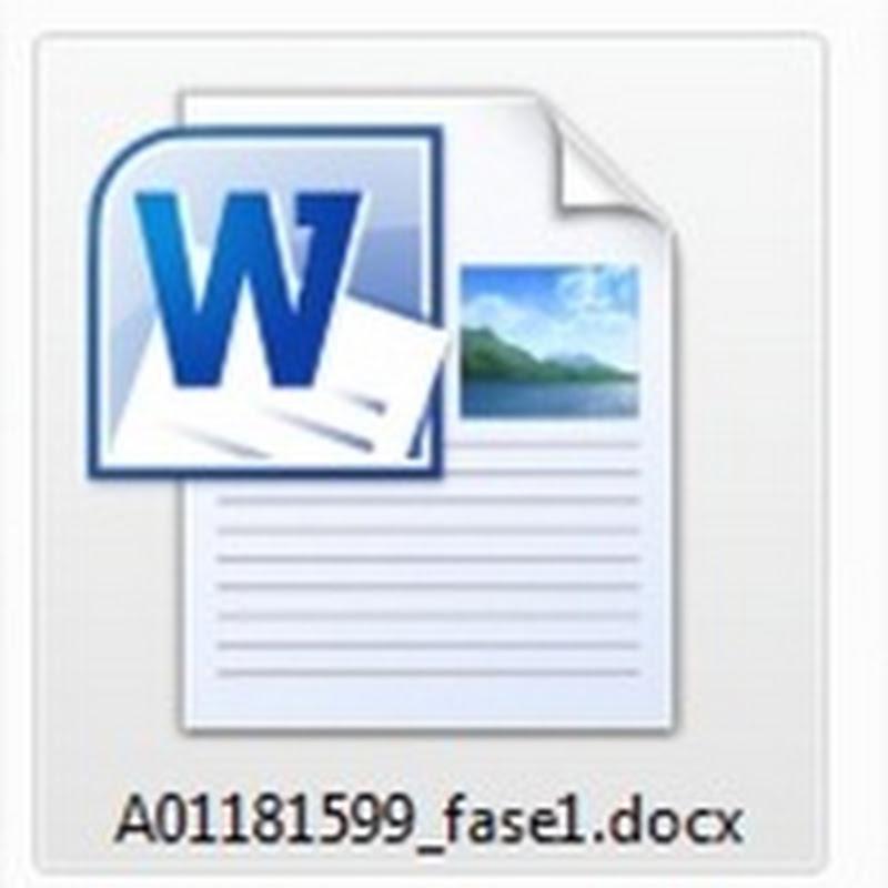 Obtener las imágenes de un documento Word