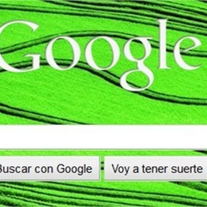 Colocar una imagen de fondo en Google