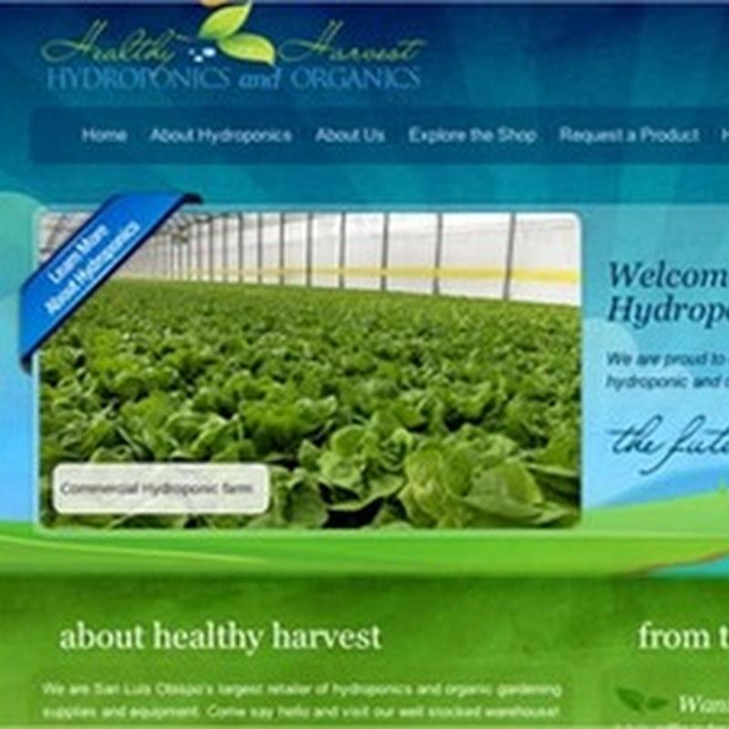 20 ejemplos de sitios web que aman la naturaleza