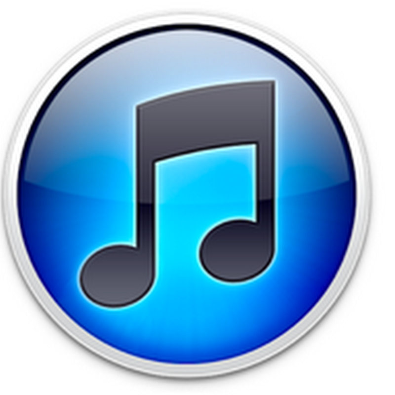 Cómo cambiar el ícono de iTunes 10