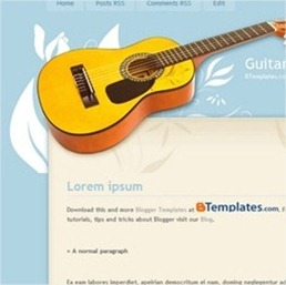 templates.blogger