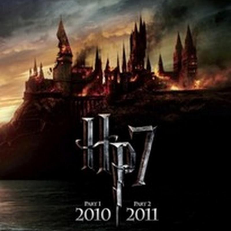 Los 7 trailers de las 7 películas de Harry Potter