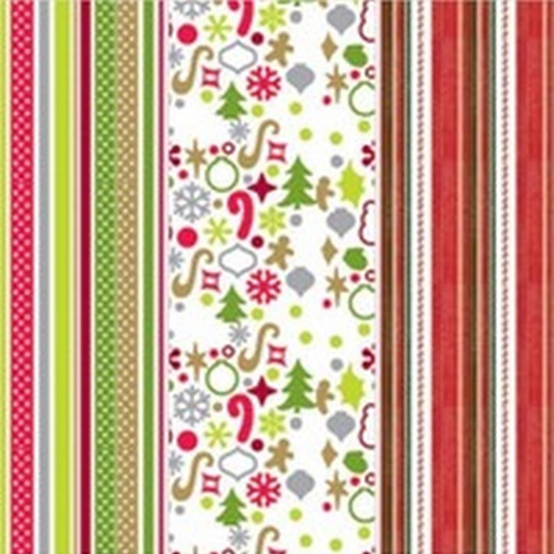 Más de 100 motivos navideños gratuitos para tus diseños
