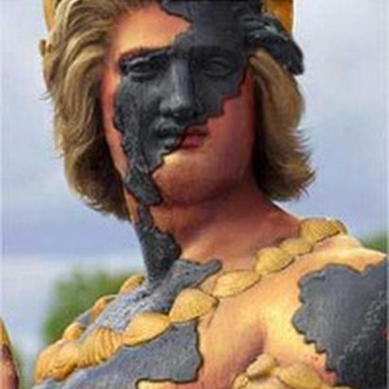 10 tutoriales en Photoshop para crear efectos de piedra
