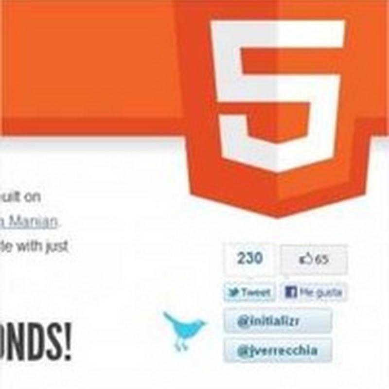 5 servicios web para crear blogs, redes sociales y más