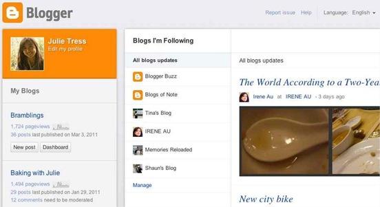 nuevoBlogger