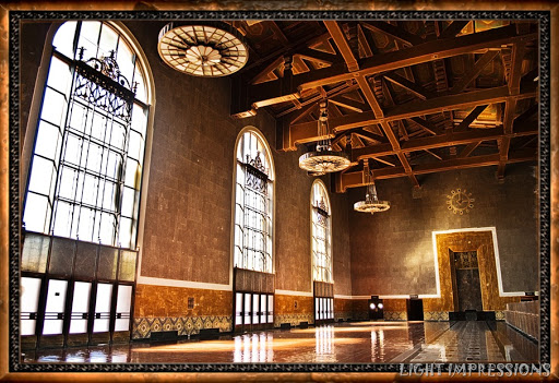 Los Angeles Union Station 2