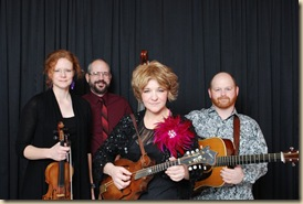 Valerie Smith and Liberty Pike will be performing at the St. Augustine Lions Seafood Festival